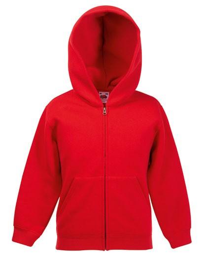 Premium Hooded Sweat Kids