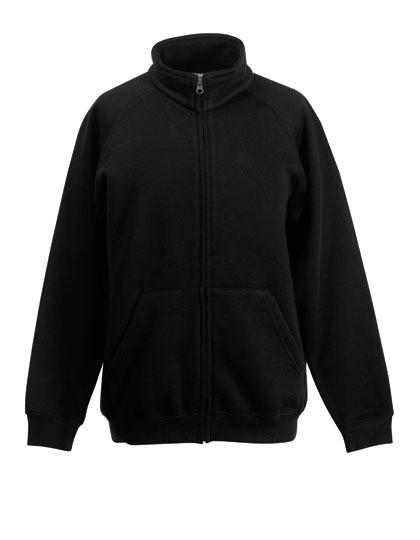 Premium Sweat Jacket Kids
