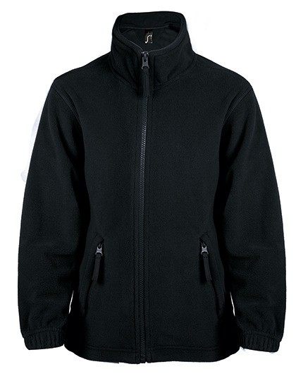 Kids Fleecejacket North